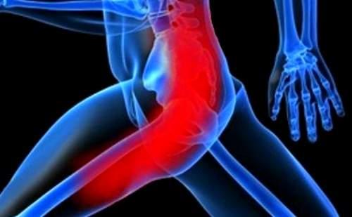 защемление седалищного нерва симптомы и лечение у ребенка