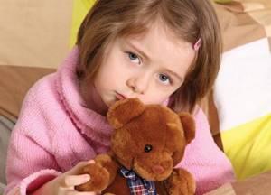 ацетон у детей лечение симптомы