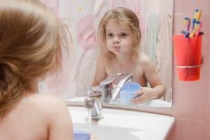 афтозный стоматит у детей симптомы лечение
