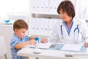алалия у детей симптомы лечение