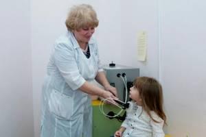 аллергический бронхит у детей симптомы лечение