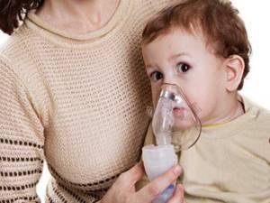 аллергический ларингит симптомы лечение у детей