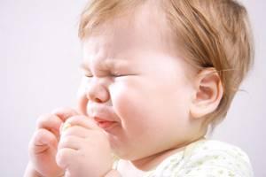 аллергический трахеит у детей симптомы лечение