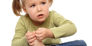 артрит у детей симптомы лечение