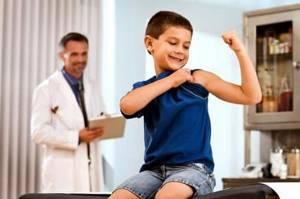 артрит у детей симптомы лечение комаровский