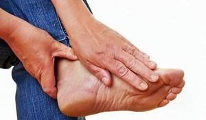 артроз большого пальца ноги симптомы и лечение в домашних условиях