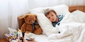 аскариды детей симптомы лечение