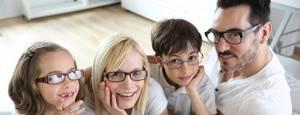 астигматизм симптомы и лечение у детей