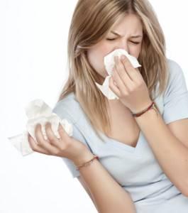 бактериальный насморк симптомы лечение