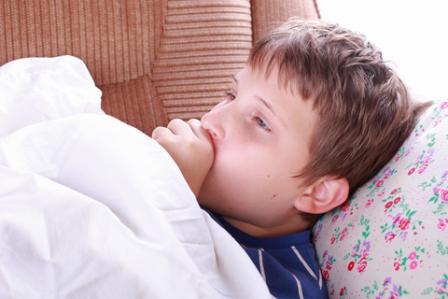 бронхопневмония симптомы и лечение у детей
