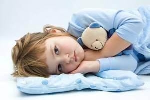 цепень у детей симптомы и лечение