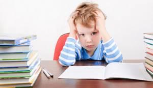 церебрастения у детей симптомы и лечение