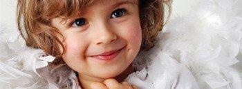демодекоз у детей симптомы и лечение