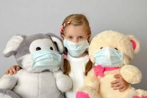 дети вич симптомы и лечение