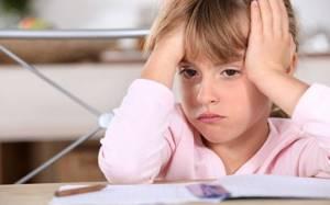 детская анемия симптомы и лечение