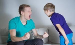 детская истерия симптомы лечение