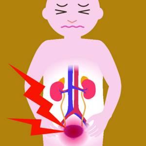 детский цистит симптомы и лечение