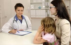 детский энтерит симптомы и лечение