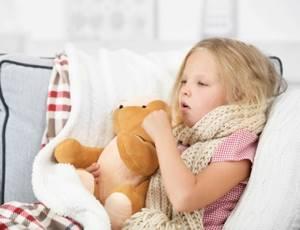 детский фарингит симптомы лечение