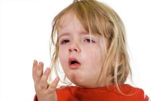 детский коклюш симптомы и лечение