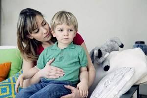 детский колит симптомы лечение и диета