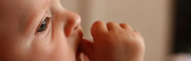 дисбактериоз у грудных детей лечение симптомы