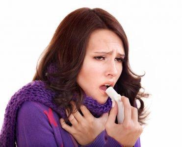 дыхательный невроз симптомы лечение у детей