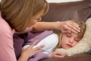 эхинококкоз симптомы и лечение у детей