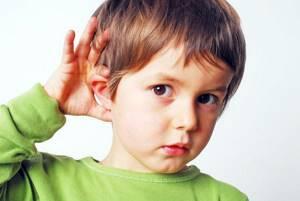 эхолалия у детей симптомы причины лечение