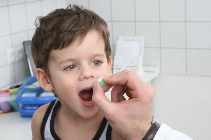 энцефалит симптомы и лечение у детей