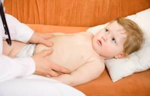 энтерит симптомы лечение у детей