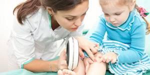 эритема у детей симптомы и лечение
