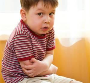 эзофагит симптомы и лечение у детей