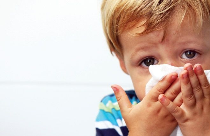 фарингит детский симптомы и лечение