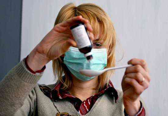 фарингит и кашель симптомы и лечение