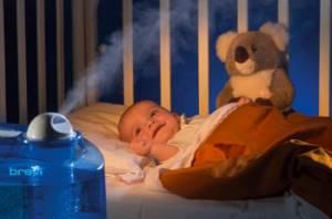 физиологический насморк у новорожденного симптомы и лечение