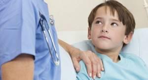 фолликулит симптомы и лечение у детей