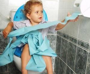 фрж у детей симптомы и лечение