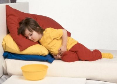 гастрит у детей симптомы лечение комаровский