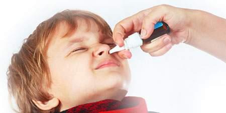 гайморит у ребенка 6 лет симптомы и лечение народное лечение