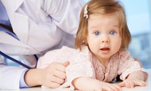 геморрой симптомы и лечение у детей