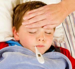 гепатит а симптомы у детей лечение