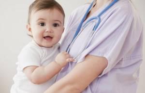 гэрб симптомы лечение у детей