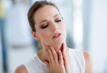 гиперпластический ларингит симптомы и лечение