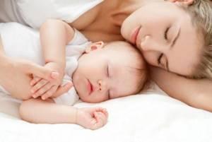 гипертонус у детей симптомы и лечение