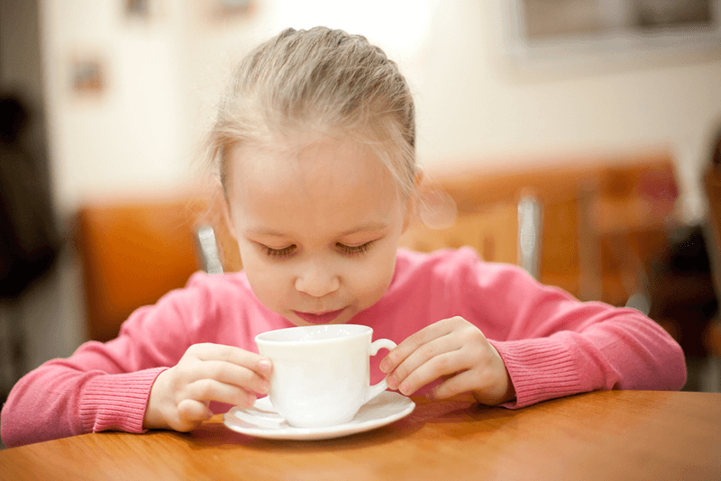 глисты у детей симптомы лечение народными