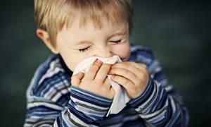 гнойный ринит у детей лечение симптомы