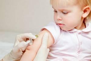 грипп симптомы и лечение детей