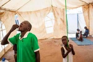 холера симптомы и лечение у детей