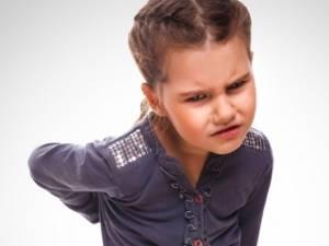 хондроз у детей симптомы и лечение